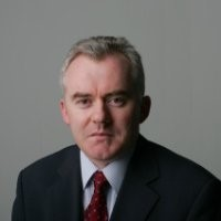 The Irish Times Testimonial Headshot