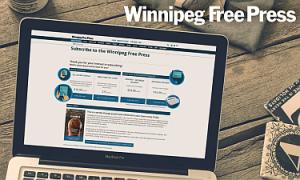 Winnipeg Free Press Webinar