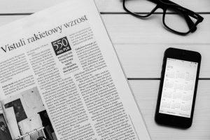 Print and digital subscriptions