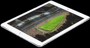 iPad MPP Global