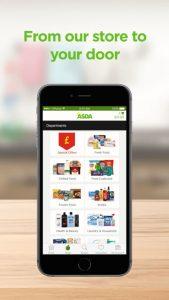 ASDA App