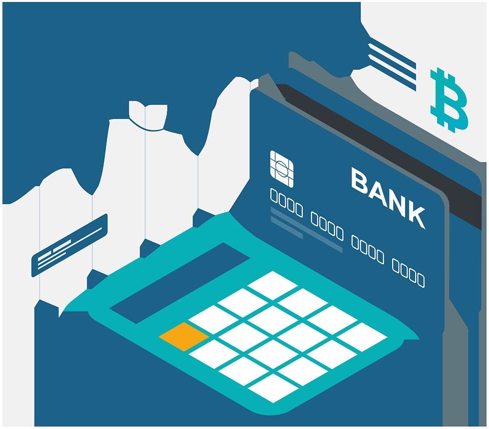 Payment Connectors graphic